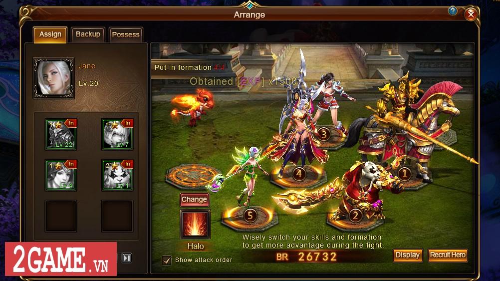 Game of Dragons - Cuộc chiến Long tộc sắp được phát hành tại Việt Nam 6