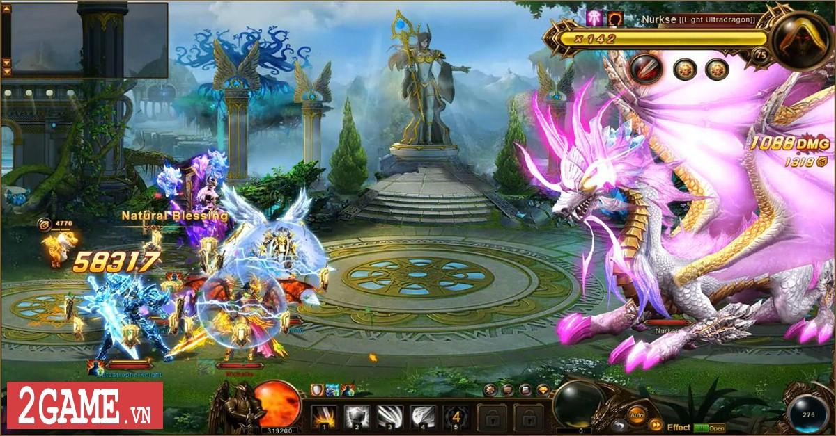Game of Dragons - Cuộc chiến Long tộc sắp được phát hành tại Việt Nam 10