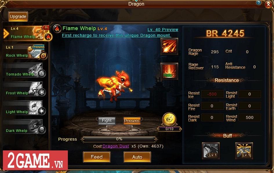 Game of Dragons - Cuộc chiến Long tộc sắp được phát hành tại Việt Nam 11