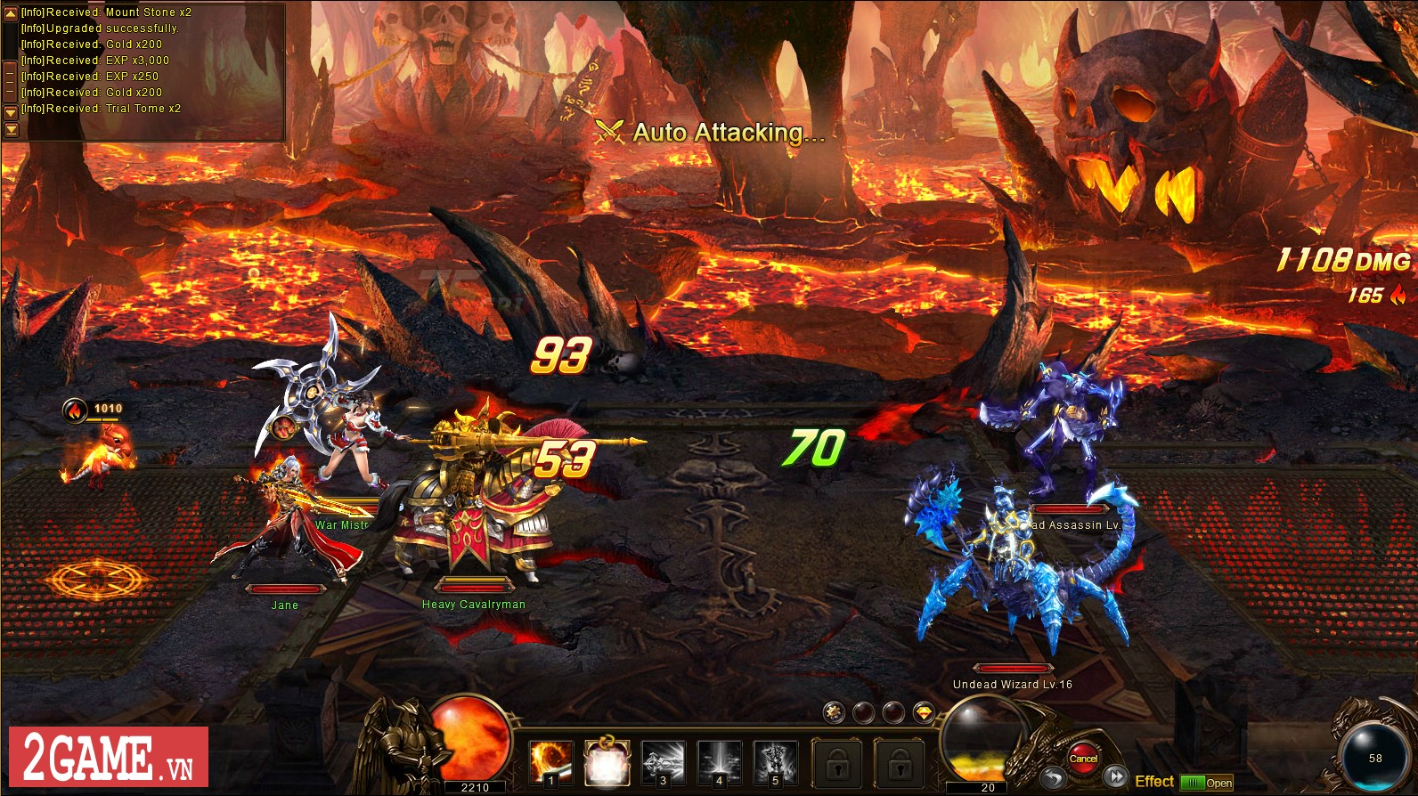 Game of Dragons - Cuộc chiến Long tộc sắp được phát hành tại Việt Nam 1