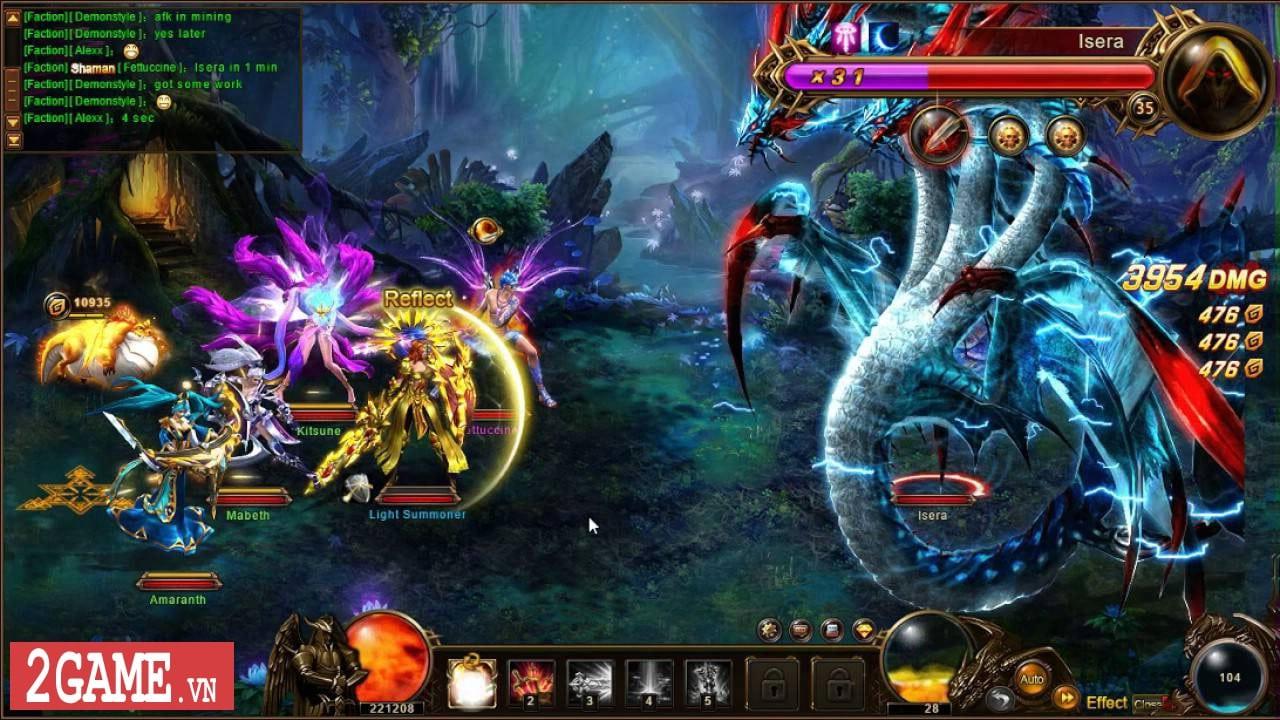 Thêm 9 game online mới nữa được đưa về Việt Nam trong đầu tháng 7 3
