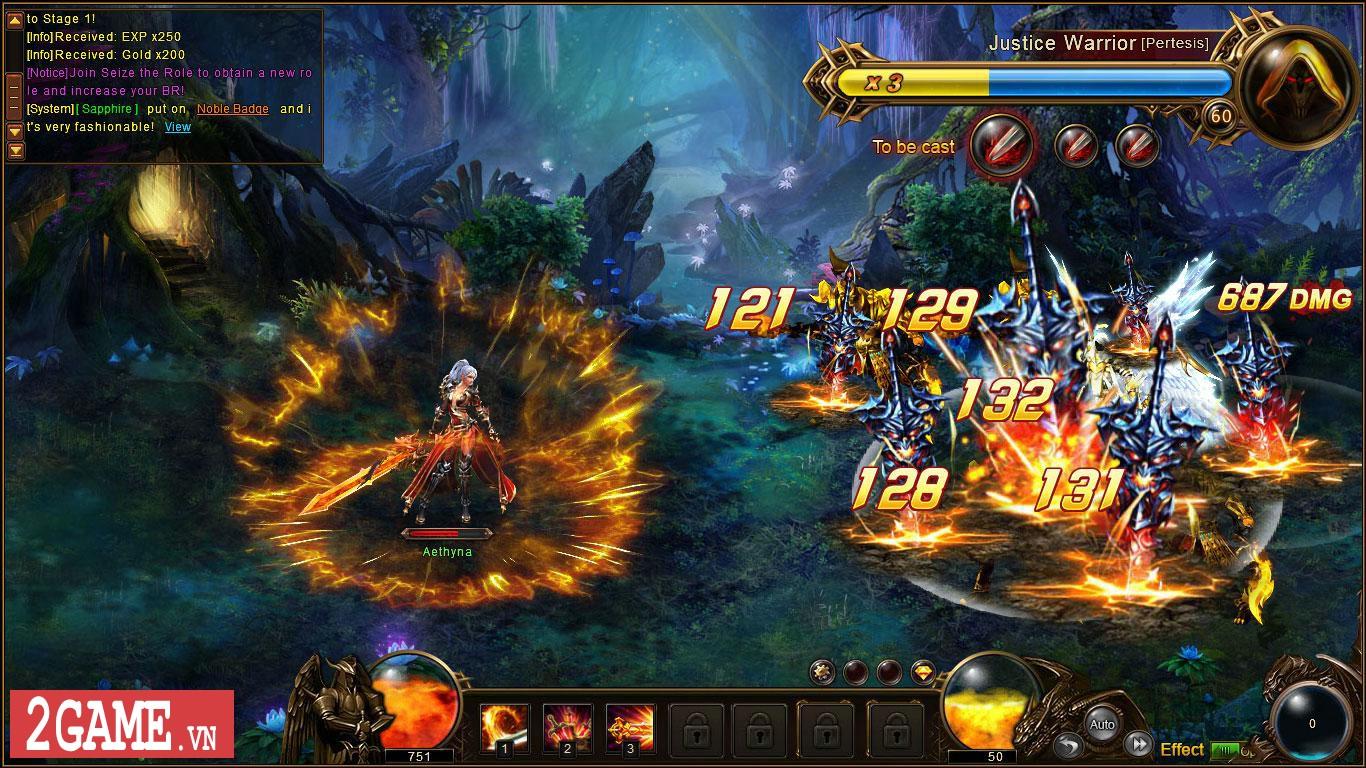Game of Dragons - Cuộc chiến Long tộc sắp được phát hành tại Việt Nam 5