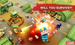 Pixel Arena Online