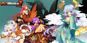 Pet Alliance 2 – Game mobile nuôi thú ảo chơi hay không kém gì seri game Pokemon