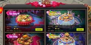 Tháng 7 tiệc tùng linh đình với webgame Đại Kiếm Vương