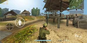 Forces of Freedom – Game mobile bắn súng phong cách ẩn nấp siêu thực