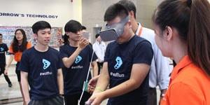 Cận cảnh Dead Target VR – Dự án game thực tế ảo đầu tay của VNG