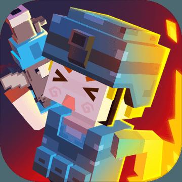 Pixel Battleground