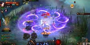 Huyết Chiến Tam Quốc – Webgame nhập vai chiến đã tay sắp được VNG cho ra mắt