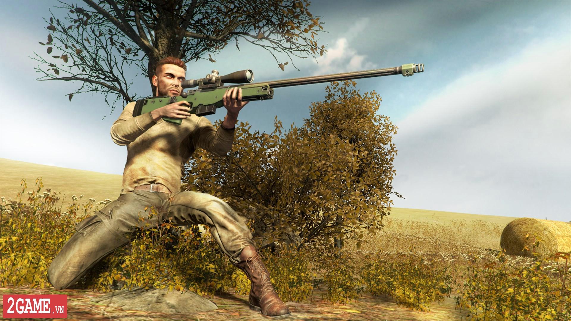 Tổng quan về lối chơi sinh tử của Bullet Strike: Battlegrounds 4
