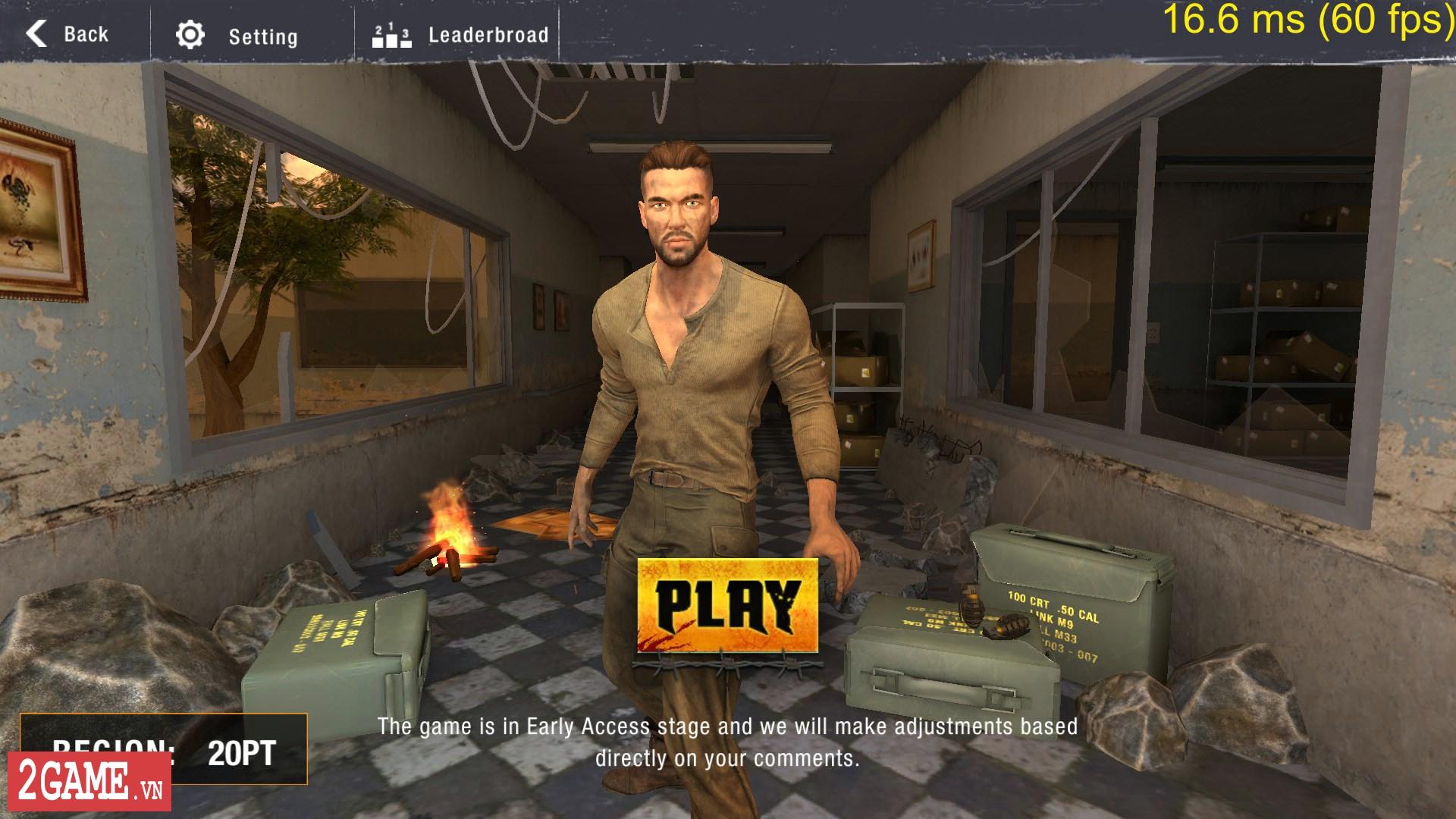 Tổng quan về lối chơi sinh tử của Bullet Strike: Battlegrounds 8