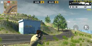 Tổng quan về lối chơi sinh tử của Bullet Strike: Battlegrounds