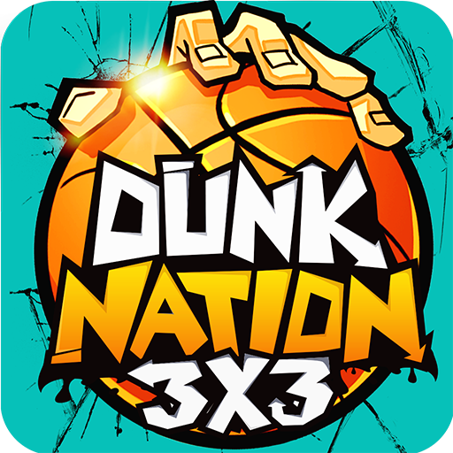 Dunk Nation 3×3