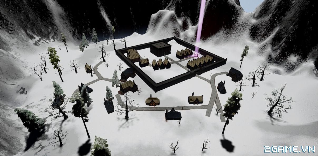 Fictorum - Game nhập vai thế giới mở cho người chơi trở thành những Phù thủy thực sự 0
