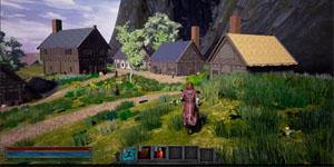 Fictorum – Game nhập vai thế giới mở cho người chơi trở thành những Phù thủy thực sự