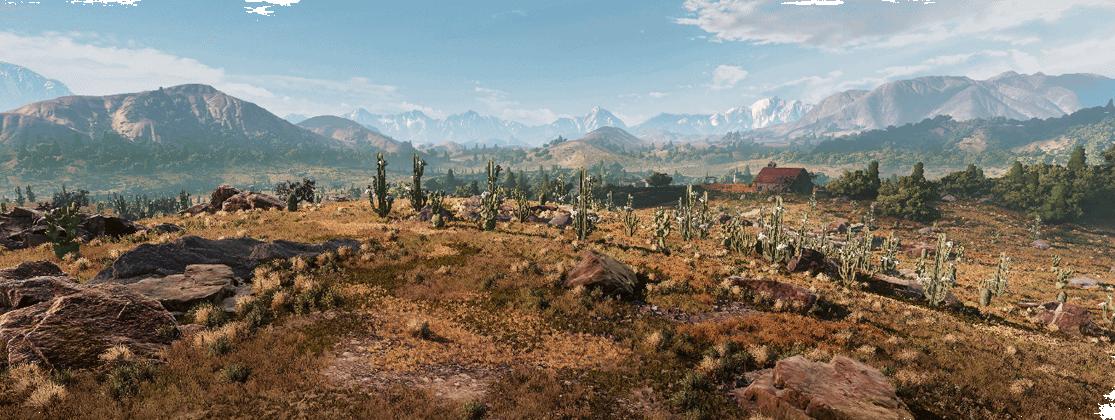 Wild West Online - Game nhập vai thế giới mở lấy bối cảnh Cao bồi miễn Viễn tay 1