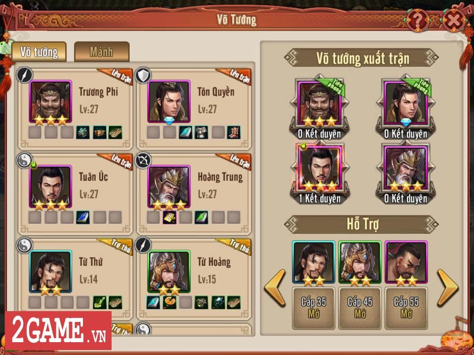 Tình trạng lừa đảo trong Quan Vân Trường đang nở rộ, người chơi nên tỉnh táo hơn! 3