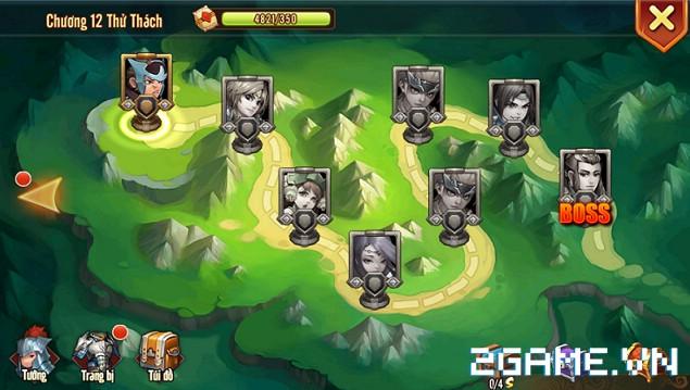 Tam Quốc GO - Hướng Dẫn Nhận Kim Cương 2