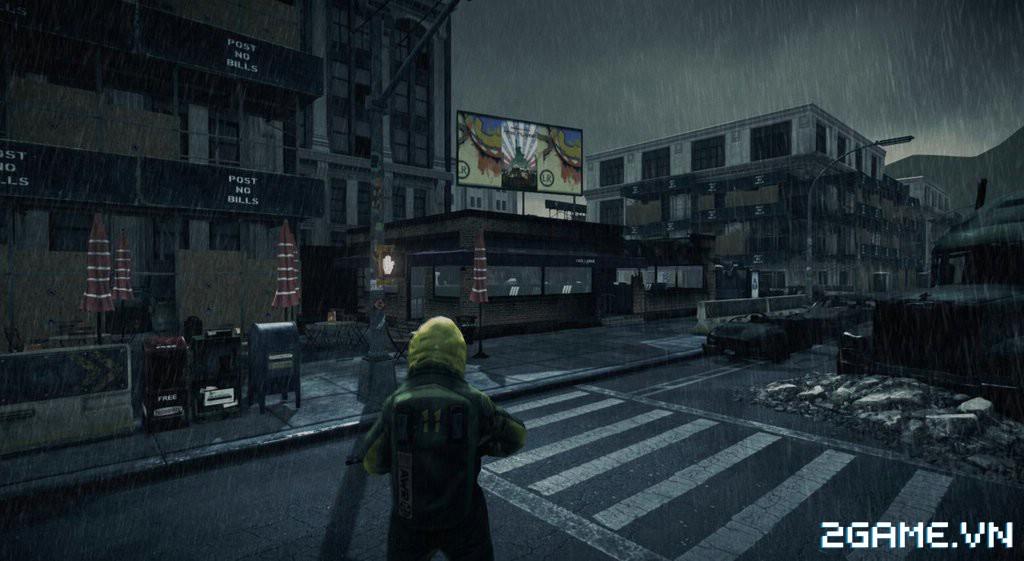 Dead Matter - Dự án game sinh tồn lấy chủ đề xác sống đang thu hút sự chú ý 2