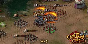 Công Thành Chiến Mobile đã sẵn sàng ra mắt game thủ Việt