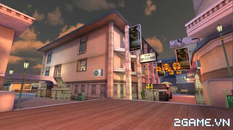 Crossfire Legends - Xem trước bản đồ mới của chế độ Trốn Tìm sắp ra mắt ngày 24.07 2