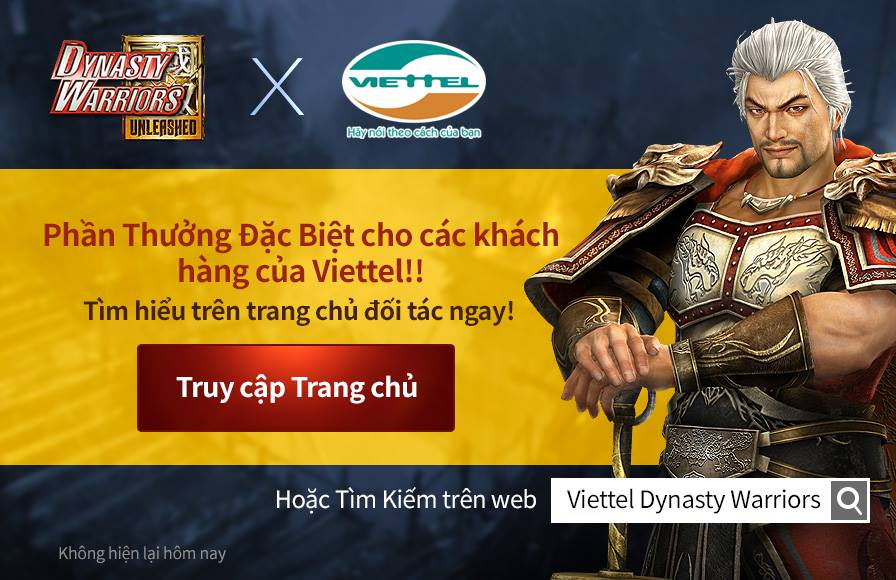 Dynasty Warriors: Unleashed chiều lòng game thủ với hàng loạt những tính năng siêu hot 6