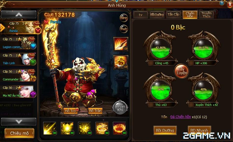 Game Of Dragons - Hệ Thống Anh Hùng 5