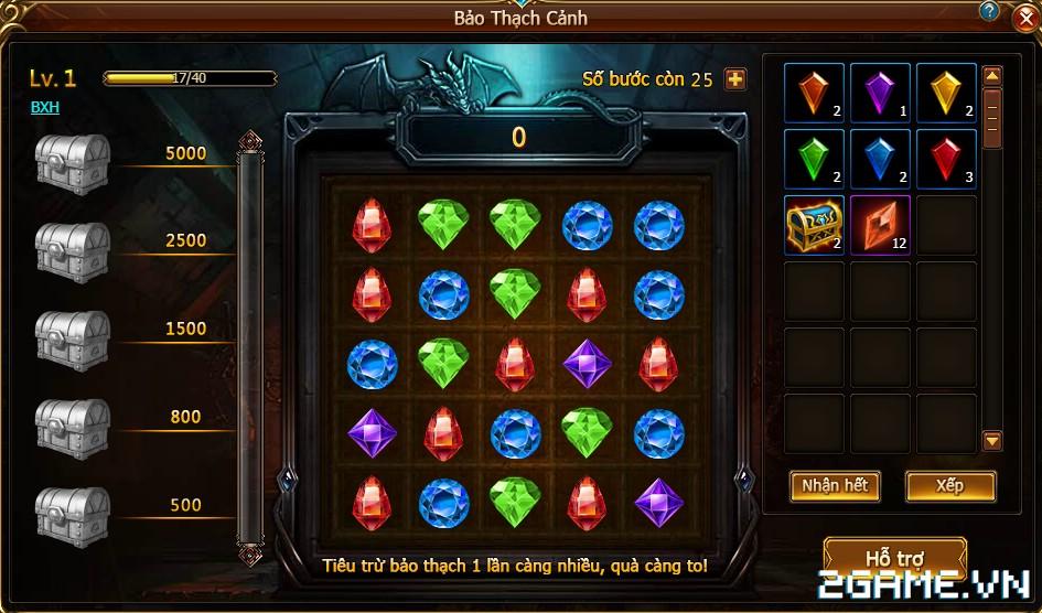 Game Of Dragons - Hệ Thống Lãnh Địa 4