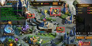 Game Of Dragons – Hệ Thống Lãnh Địa