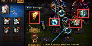 Game Of Dragons – Hệ Thống Chiến Long