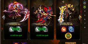 Game Of Dragons – Hệ Thống Phó Bản