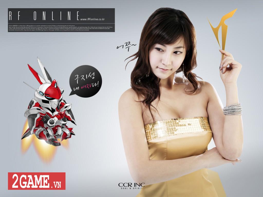 RF Online M – Game nhập vai hơn 12 năm tuổi nay đã có hậu bản mobile, đổi mới hoàn toàn về gameplay 0