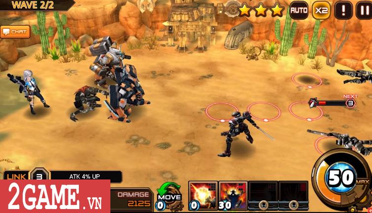 RF Online M – Game nhập vai hơn 12 năm tuổi nay đã có hậu bản mobile, đổi mới hoàn toàn về gameplay 1