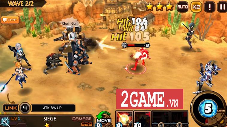 RF Online M – Game nhập vai hơn 12 năm tuổi nay đã có hậu bản mobile, đổi mới hoàn toàn về gameplay 7