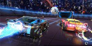 Supercharged – Game mobile cho phép người chơi Đá bóng bằng Xe đua