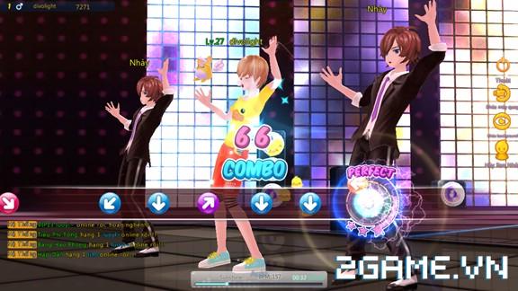 HotSteps 2 - Các Kiểu Nhảy 12