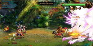 Đánh giá Game of Dragons: Cảm giác đi săn Rồng, đánh đối kháng theo lượt khá thú vị