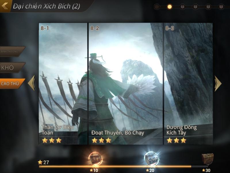 Sự thật đằng sau 10 chiến dịch mới của Dynasty Warriors: Unleashed 0