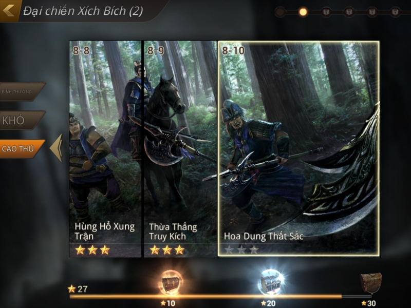 Sự thật đằng sau 10 chiến dịch mới của Dynasty Warriors: Unleashed 2