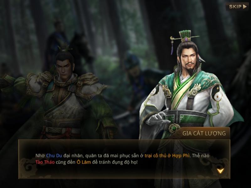 Sự thật đằng sau 10 chiến dịch mới của Dynasty Warriors: Unleashed 3