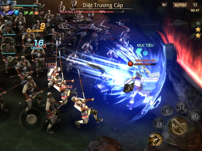 Sự thật đằng sau 10 chiến dịch mới của Dynasty Warriors: Unleashed 5