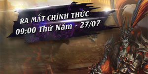 Tặng 1000 giftcode webgame Huyết Chiến Tam Quốc
