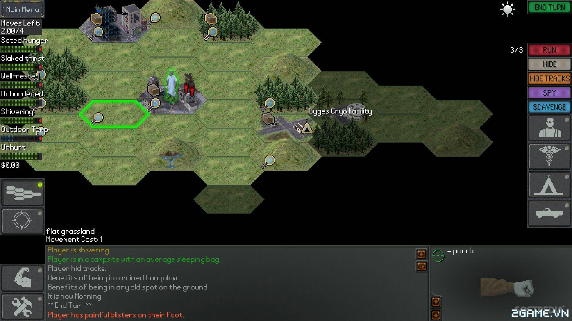 NEO Scavenger - Game sinh tồn cổ điển với lối chơi tuyệt vời 4