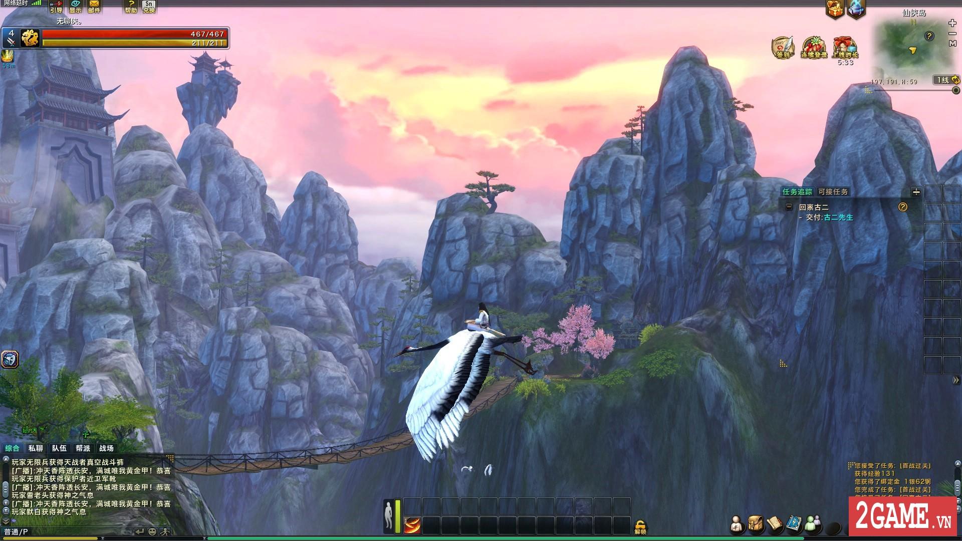 Infinite Worlds – Siêu phẩm game nhập vai với bối cảnh mới lạ chưa từng thấy 8