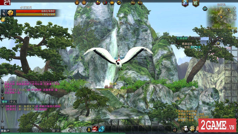 Infinite Worlds – Siêu phẩm game nhập vai với bối cảnh mới lạ chưa từng thấy 9