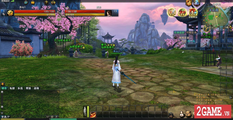 Infinite Worlds – Siêu phẩm game nhập vai với bối cảnh mới lạ chưa từng thấy 0