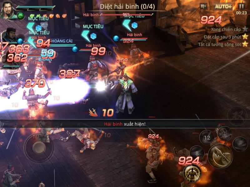 Bí mật về 3 đội hình khủng nhất trong hệ thống Karma của Dynasty Warriors: Unleashed 5