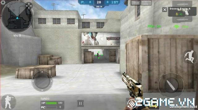Crossfire Legends - Cập nhật tháng 8: Ra mắt hàng loạt chế độ chơi mới 2