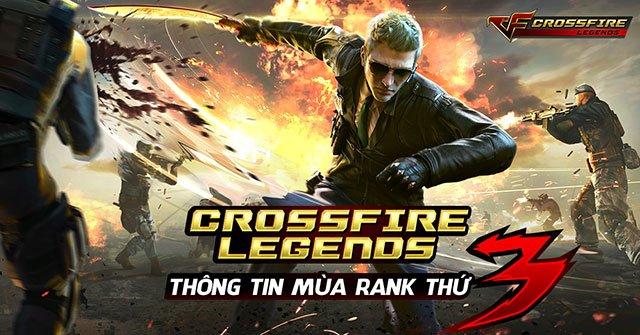 Crossfire Legends bật mí nhiều nội dung cập nhật thú vị vào tháng 8 tới 0