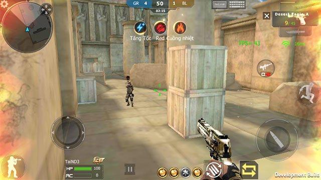 Crossfire Legends bật mí nhiều nội dung cập nhật thú vị vào tháng 8 tới 1